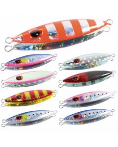 Xesta W Claw Dansa Offshore Aomono Tune Twin Assist Hooks Size 4//0 4951