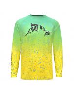Bob Marlin Bob Mahi Performance Shirt – Mahi