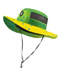Bob Marlin Bucket Hat - Bob Mahi
