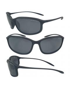 Sensation Qualifier Floating Polarized Sunglasses - Black