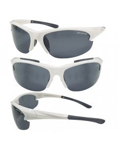 Sensation Competitor Floating Polarized Sunglasses - Black