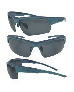 Sensation Tech Floating Polarized Sunglasses - Black