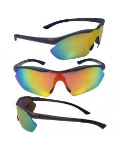 Sensation Horison Flash Floating Polarized Sunglasses - Orange