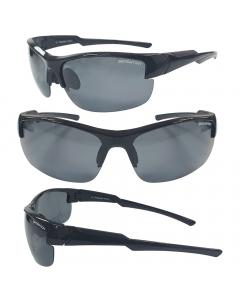 Sensation Floating Polarized Sunglasses - Black