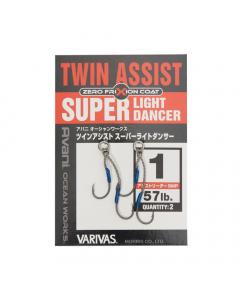 Varivas OW Super Light Dancer #1