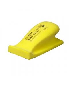 3M Hookit Soft Hand Block 70x127mm (Pack of 10)