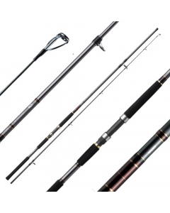 Daiwa Jig Caster Shore Jigging Spinning Rods