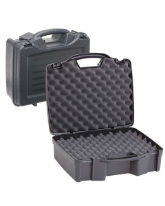 Plano Protector Series Four Pistol Case - Black