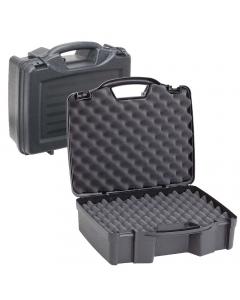 Plano Protector Series Four Pistol Case - Black