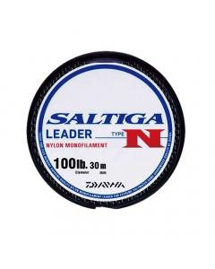 Daiwa Saltiga Nylon Monofilament Leader