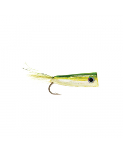 Fulling Mill Crease Fly Olive Back (Size: 4)