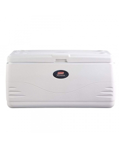 Coleman Marine Cooler 150QT (142 Liter) - White