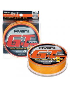 Varivas Avani GT Max Power Plus Braided Line X8