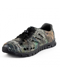 Crosskix APX Breakup Country Mossy Oak Athletic Unisex Water Shoes