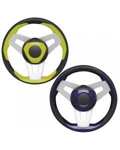 Ultraflex Loredan PU Steering Wheel