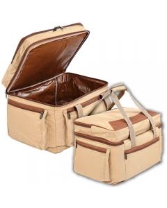 Liwa Oasis Camping Bag #1