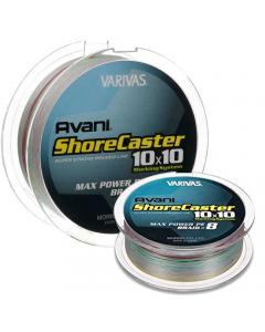 Varivas Avani Shore Caster PE Max Power X8 Braided Line