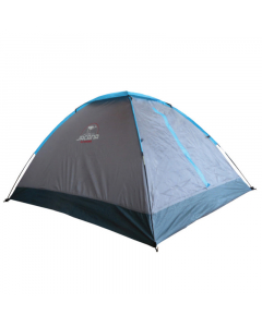 Jacana Explorer 2 Man Outdoor Camping Tent (196x140x100 cm)