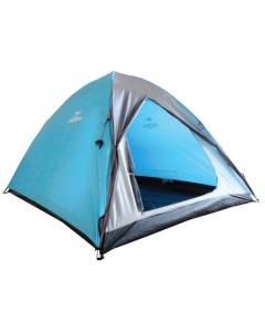 Jacana Quest 4 Man Outdoor Camping Tent (210x240x170 cm)