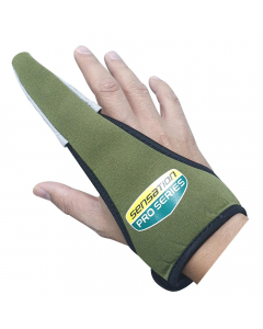 Sensation Pro Series Casting Glove - Green