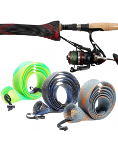 SF Casting/Spinning Rod Sleeves