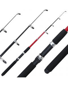 Sert Aktion Telespin 210-5 6.6ft Telescopic Rod