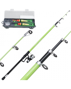 Sert Fish'n Play Telepike Kit 3504 + 401RD Combo