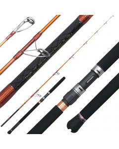 Sakura Mitsio Tuna Spinning Rod