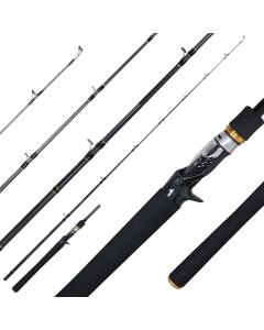 Daiwa Exceler Baitcasting Rods
