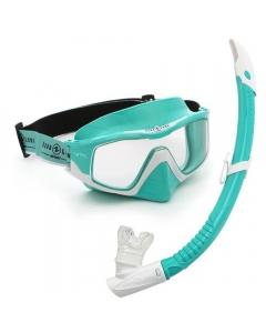 Aqua Lung Combo Versa Snorkel Set