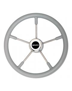 Ultraflex V58G Steering Wheel (White)