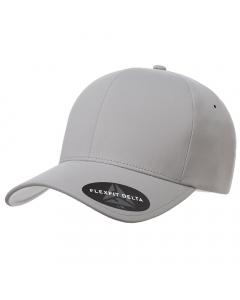 Flexfit Delta Cap 180A - Silver