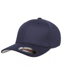 Flexfit Cool & Dry Pique Mesh Cap 6577CD - Navy