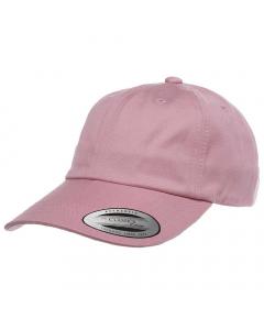 Flexfit YP Classics Classic Dad Cap 6245CM - Pink