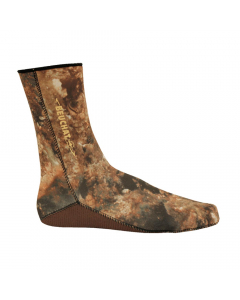 Beuchat 2mm Rocksea Trigocamo Socks