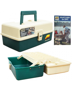 Plano 4100 Classic Tackle Box