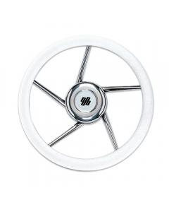 Ultraflex V01 Steering Wheel (White)