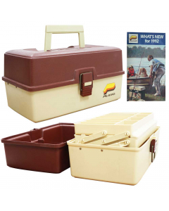Plano 4200 Classic Tackle Box