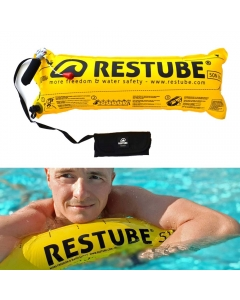 Restube CO2 Spare Cartridges (Pack of 2)