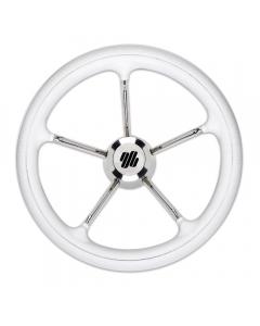Ultraflex V29W Steering Wheel (White)