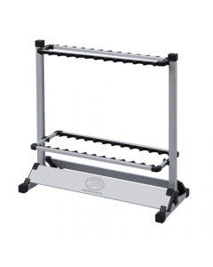 Prox Aluminum Rod Stand (holds up to 24 Rods)