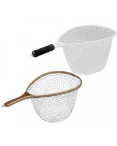 Prox Rubber Landing Net Racket