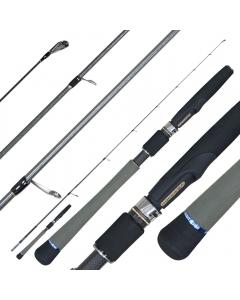 Legit Design BlueWay Casting Special Spinning Rod