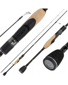 Takamiya Real Method Bass GRII S66ML 6.6ft Spinning Rod