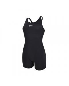 Speedo Women's Myrtle Legsuit - Black