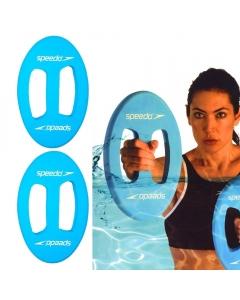 Speedo Hydro Discs Training Aid - Blue
