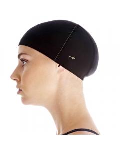 Speedo Fastskin Hair Management System - Black