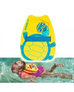 Speedo Printed Back Float for Kids