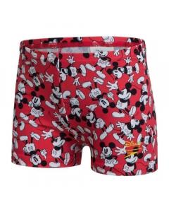Speedo Boy's Disney Mickey Mouse Digital Allover Shorts