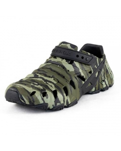 Crosskix 2.0 Bottomland Mossy Oak Lightweight Athletic Unisex Water Shoes
